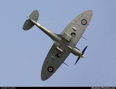 "Royal Air Force ""Battle of Britain Memorial Flight"" AB910 aircraft at Berlin - Schönefeld photo"