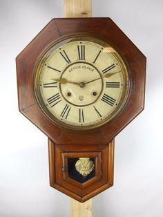 dating waterbury clocks models with short