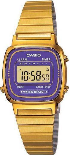 Découvrez notre produit sélectionné rien que pour vous : Montre Femme Casio Vintage LA670WEGA-6EF dorée https://www.chic-time.fr/montres-femme-casio/3291-montre-femme-casio-la670wega-6ef-4971850935148.html Chez Chic Time on aime la marque Casio https://www.chic-time.fr/6_casio! Bénéficiez de remises supplémentaires en vous abonnant à nos pages sociales !