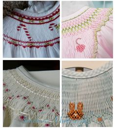 Southern Matriarch: Piping a Bishop Neckline-a Tutorial
