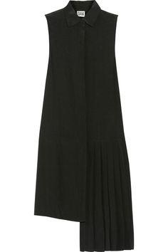 Designer dresses for women on sale Silk Shirt Dress, Blouse Dress, Dress Skirt, Designer Clothes Sale, Discount Designer Clothes, Designer Dresses, Casual Dresses, Fashion Dresses, Dresses For Work