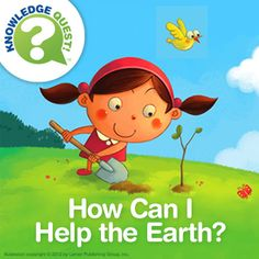 Are you ready for Earth Day?