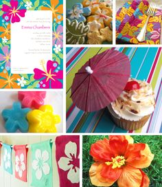 Memorable Wedding: Wedding Shower Decoration - Lovely Wedding Shower Themes to Choose From