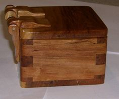 wooden box - Google Search