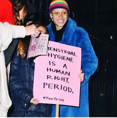 Feminist Quotes, Feminist Art, Reproductive Rights, Protest Signs, Getting Pregnant, Human Rights, Period, How To Plan, March