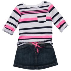 so cute! I always shop Carter's for my little one's clothes :)