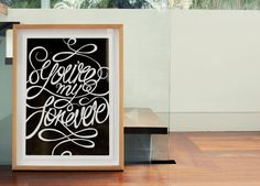 you're my forever  via paper social