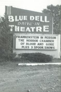Frankenstein IN PERSON! Horror Chamber AND 3 spook shows!