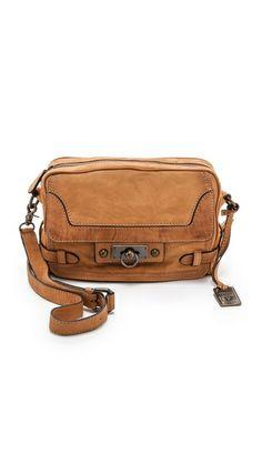Frye Cameron Clutch Cross Body Bag