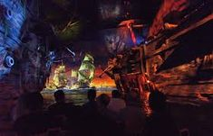 Image result for best dark rides in the world