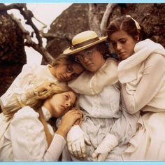 It remains one of the great unsolved mysteries of Australian cinema: what happened to Miranda and the other schoolgirls in Peter Weir's Picnic at Hanging Rock, which premiered 40 years ago. Lady Macbeth, Tommy Lee, Freddy Krueger, Vampires, Zombies, Peter Weir, Service Secret, Picnic At Hanging Rock, The Imitation Game