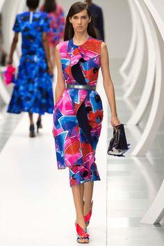 Roksanda Spring 2015 Ready-to-Wear Collection Photos - Vogue