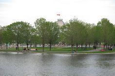 SAISON ESTIVALE 2014 | Vieux Port de Montréal  https://www.flickr.com/photos/lestudio1/14250523453/