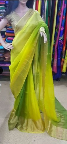 Here the latest silk kota saree collection of different models and different shaded colors , These sarees specially made f...