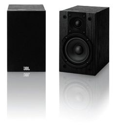 JBL Loft 30 Two-Way 4″ Bookshelf Loudspeaker – Pair (Black) $ 47.89 Home Audio Speakers Product Features 10 – 100 watts suggested amplifier range 4 (100mm) PolyBass woofer 1 (25mm) soft dome tweeter with EOS waveguide FreeFlow port technology Straight-Line Signal Path (SSP) design Home Audio Speakers Product .. http://www.speakersstore.com/jbl-loft-30-two-way-4-bookshelf-loudspeaker-pair-black-8/