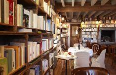 Liber & Co, Librairie Café littéraire | Office de tourisme de Belle-Île-en-Mer