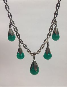 Hey, I found this really awesome Etsy listing at https://www.etsy.com/listing/221053882/vintage-jewelry-necklace-jakob-bengel