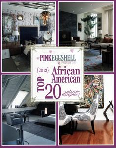 81 best african american interior designers images in 2019 rh pinterest com