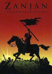 Great graphic novel on the turbulent early history of the Baha'i Faith