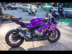 s1000rr Motorcycle Gloves, Motorcycle Design, Bugatti Cars, Bmw Cars, Motor Car, Motor Sport, Custom Sport Bikes, Bmw S1000rr, Sportbikes