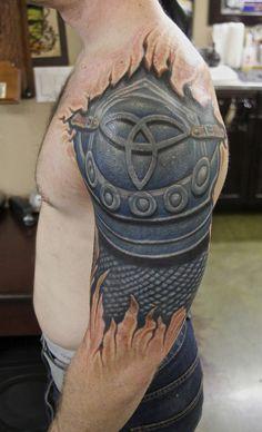 The Best Celtic Tattoos