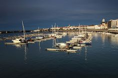 Marina Portas do Mar