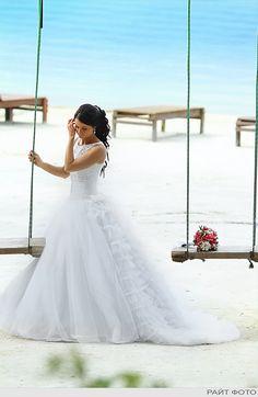 Свадебный фотограф в Челябинске