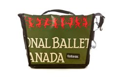 Totem Bags - T3 Hip City Messenger Bag - NB Green, $155.00 (http://www.totembags.ca/t3-hip-city-messenger-bag-nb-green/)