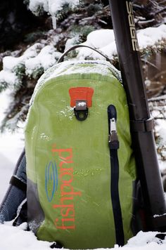 Field Test – Fishpond Westwater Backpack.