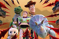 Toy Story That Time Forgot gets a premiere date #toystory
