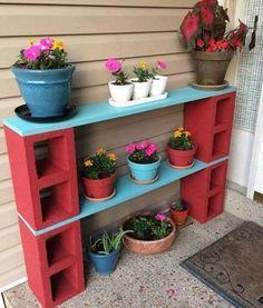 Gib deinem Garten einen neuen Look! 14 inspirierende Gartenideen für den Frühling! - DIY Bastelideen