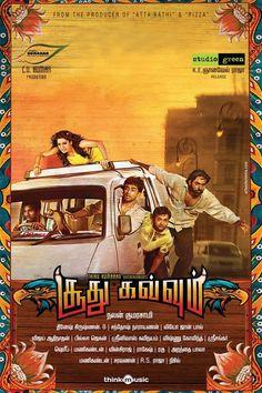 Watch Soodhu Kavvum (2013) Full Movie Online Free