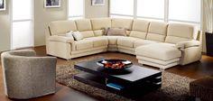 Sofa #FamilyRoomFurnitures
