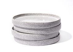 Volcanic Stone Dish | Est Essentials Collection