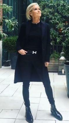 Men winter fashion 530158187384746693 - Mode Source by bigotpatricia Over 50 Womens Fashion, 50 Fashion, Look Fashion, Winter Fashion, Fashion Outfits, Fashion Clothes, Modern Fashion, Fashion Trends, Autumn Fashion Over 40
