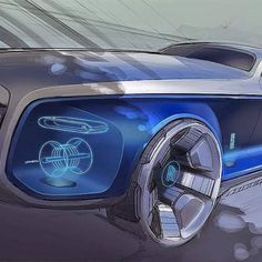 By @jluttig #hotroadnews#sketch#sketching#cardesign#carsketching#claymodel#concept#autodesign#bikesketch#cardrawing#autodesksketchbook#alias#wacomtablet#wacomintuos#cardrawings#ideasketches#carstyle#carstyling