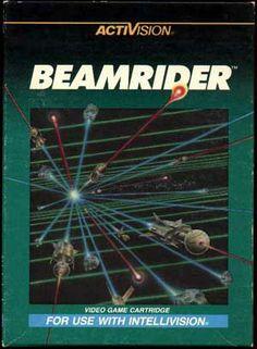 BeamRider Box