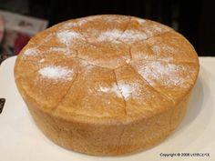 ダッチオーブン食パン