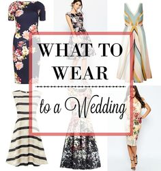 Do s amp don t wedding guest attire on pinterest wedding guest attire
