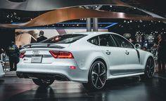 2015 Audi RS 7 - http://topismag.net/audi/2015-audi-rs-7