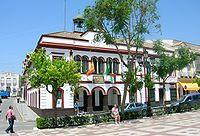 Sevilla Lebrija Ayuntamiento