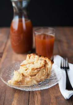 custard apple pie recipe | have to try this soon!!!!