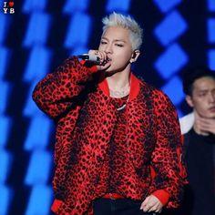 171118> Dome Tour Last Dance in Fukuoka #BIGBANG  #BIGBANG10  #LASTDANCE  #TAEYANG