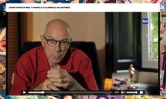 Trizero nel team del primo social documentary diretto da Gabriele Salvatores