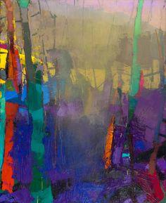 Jerald Melberg Gallery > Artists > Gallery Artists > Gallery Artists - Brian Rutenberg
