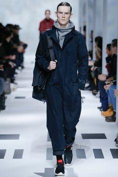 @Y-3 #Fall15 #Menswear #fashion