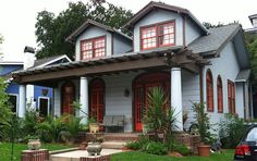 1000 images about house paint colors on pinterest new New orleans paint colors