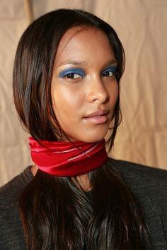 7 #teintes de belle #ombre à paupières pour les yeux #marron... → #Makeup