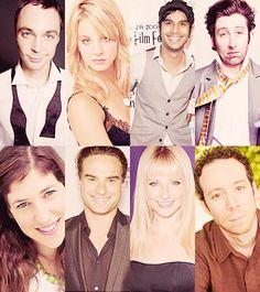 1000+ images about Big Bang Theory on Pinterest | Big bang theory ...