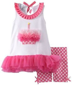 Mud Pie Baby-girls Newborn Cupcake Tunic and Shorties Set Mud Pie, http://www.amazon.com/dp/B006SVWABW/ref=cm_sw_r_pi_dp_bseGqb1HRRV3Q